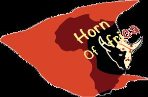 Horn of Africa logo